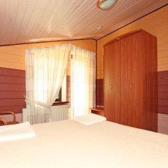 Гостиница Лесная Рапсодия Апартаменты с двуспальной кроватью фото 9