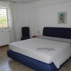 Отель Addaura Mozzafiato комната для гостей фото 3