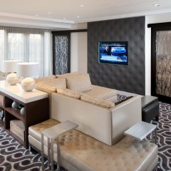 Отель Canopy By Hilton Washington DC Embassy Row интерьер отеля фото 3