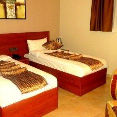 Park Avenue Hotel 3* Номер Эконом разные типы кроватей фото 5