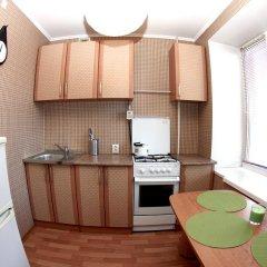 Апартаменты Alpha Apartments Krasniy Put' Студия фото 12