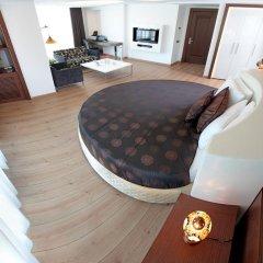 ISTANBUL DORA 4* Полулюкс с различными типами кроватей