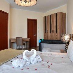 Апарт-Отель Golden Line Апартаменты с различными типами кроватей фото 5