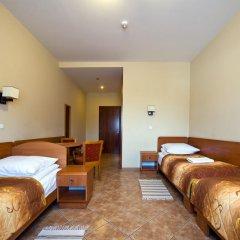 Отель Fotex 2* Стандартный номер с различными типами кроватей
