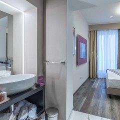 Отель Colonna Suite Del Corso 3* Стандартный номер с различными типами кроватей фото 42