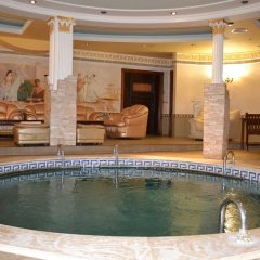 Отель Olimp Club Одесса бассейн