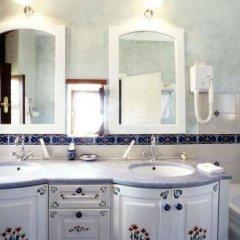 Nikos Takis Fashion Hotel 4* Улучшенный люкс с различными типами кроватей фото 15