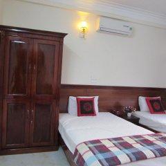 Viet Nhat Halong Hotel 2* Номер Делюкс с двуспальной кроватью фото 29