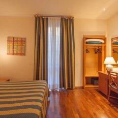 Hotel Laurentia 3* Стандартный номер с различными типами кроватей фото 24