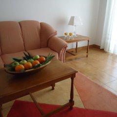 Boutique Hotel Marina S. Roque 3* Люкс разные типы кроватей