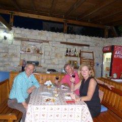 Отель Hostel Lorenc Албания, Берат - отзывы, цены и фото номеров - забронировать отель Hostel Lorenc онлайн питание фото 3