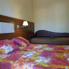 Отель Haus Platanos комната для гостей фото 4