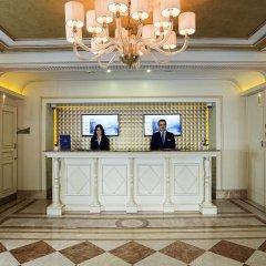 Отель Manesol Galata интерьер отеля фото 3