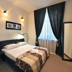 Рено Отель 4* Улучшенный номер с различными типами кроватей фото 4