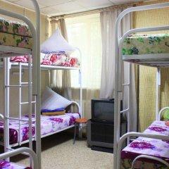 Mini-hotel Mango Кровать в общем номере фото 4
