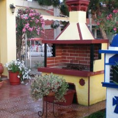 Отель Studios Castro интерьер отеля