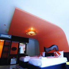 Отель AC 2 Resort 3* Номер Делюкс с различными типами кроватей фото 29