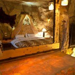 Отель Caves Beach Resort Hurghada - Adults Only - All Inclusive 4* Стандартный номер с различными типами кроватей фото 10