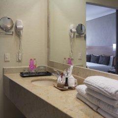 Hotel Victoria Ejecutivo 3* Стандартный номер с различными типами кроватей фото 3
