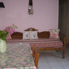 Отель Studios Irineos Греция, Остров Санторини - отзывы, цены и фото номеров - забронировать отель Studios Irineos онлайн комната для гостей фото 2