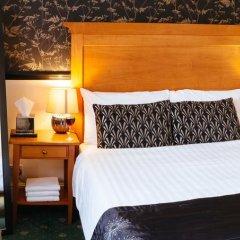 Pymgate Lodge Hotel 3* Стандартный номер с двуспальной кроватью фото 7