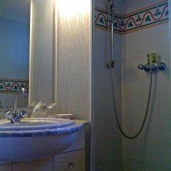 Отель Le Mas de la Treille Bed & Breakfast 3* Стандартный номер с различными типами кроватей