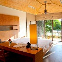 Sri Panwa Phuket Luxury Pool Villa Hotel 5* Люкс с двуспальной кроватью фото 31