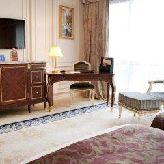 New Orient Landmark Hotel 4* Улучшенный номер с различными типами кроватей фото 3
