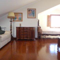 Отель Casa da Luz комната для гостей фото 2