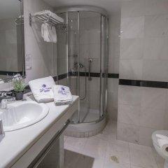 Polis Grand Hotel 4* Стандартный номер с различными типами кроватей фото 4