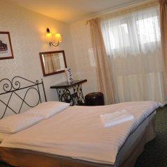 Гостевой дом Параисо 2* Улучшенный номер с различными типами кроватей фото 8