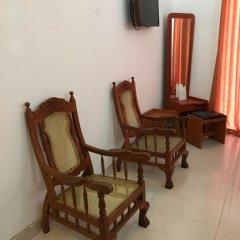Отель Creston Park Accommodation Шри-Ланка, Анурадхапура - отзывы, цены и фото номеров - забронировать отель Creston Park Accommodation онлайн удобства в номере фото 2