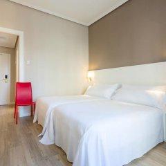 Hotel Madrid Gran Vía 25, managed by Meliá 3* Стандартный номер с двуспальной кроватью фото 4