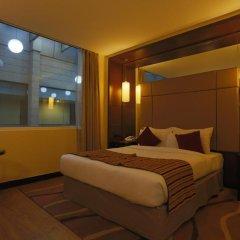 Отель City Park Airport комната для гостей фото 4
