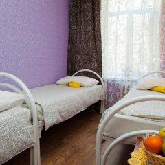 Marusya House Hostel Стандартный номер с различными типами кроватей фото 8