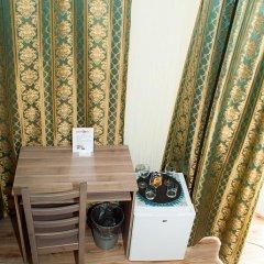 Гостиница Суворов интерьер отеля фото 2