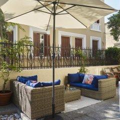 Отель Villa Sanyan Греция, Родос - отзывы, цены и фото номеров - забронировать отель Villa Sanyan онлайн фото 2