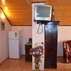Гостиница Усадьба Арефьевых в номере