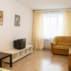 Гостиница ВикторияОтель на Советской Апартаменты разные типы кроватей фото 19