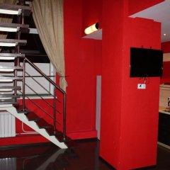 FreeDOM Mini Hotel комната для гостей