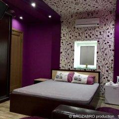 Гостиница Kharkovlux 2* Полулюкс с различными типами кроватей фото 5
