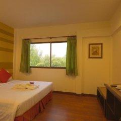 Woraburi Sukhumvit Hotel & Resort 3* Стандартный номер с различными типами кроватей фото 5