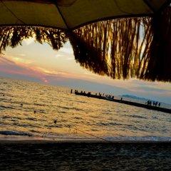 Отель Klajdi Албания, Голем - отзывы, цены и фото номеров - забронировать отель Klajdi онлайн пляж