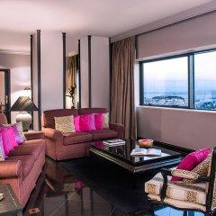 Отель Dom Pedro Lisboa 5* Люкс фото 5