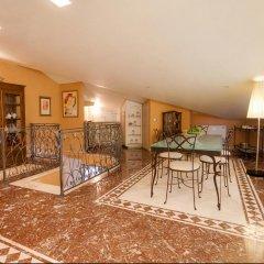 Отель La Suite del Faro Скалея развлечения
