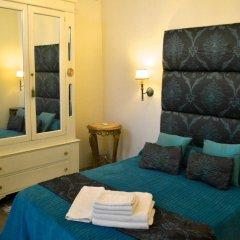 Отель Sally Port City Pads Улучшенные апартаменты фото 8