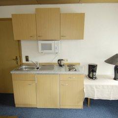 Отель Blackcoms Erika 3* Стандартный номер с различными типами кроватей фото 4
