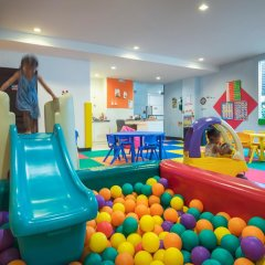 Отель Centara Anda Dhevi Resort and Spa детские мероприятия