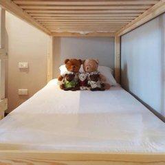 Отель Dor-Shada Resort By The Sea 5* Стандартный семейный номер с двуспальной кроватью фото 6