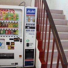 Отель Lake Side Inn Fujinami Яманакако банкомат